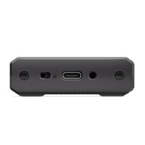 SDP - Pro Reader CFAST - USB-C Port