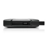 G-Drive Armor USB-C port