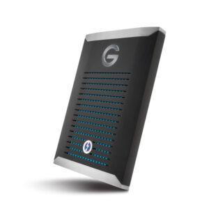 G-Drive Pro SSD 2TB