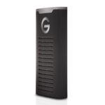 G-Drive SSD angle