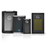 Mobile & SSD Drives