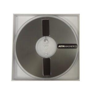 """ATR 40907 1/4"""" tape on 7"""" plastic spool"""
